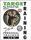 Target Training - Volume 2 - Hips/Butts/Thigh - DVD