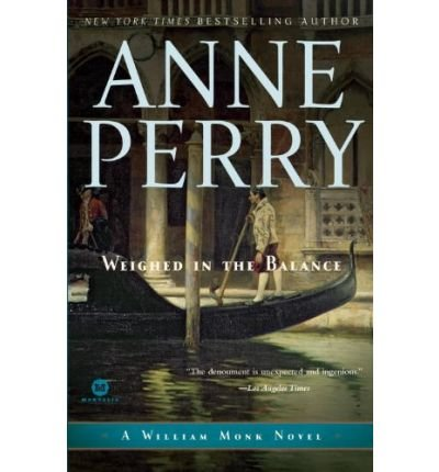 DEATH IN THE DEVIL'S ACRE [Ballentine Paperback, 2010] - Anne Perry [Author]