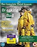 Breaking Bad - Season 3 (Blu-ray + UV Copy)