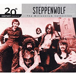 20th Century Masters - Millennium Collection: The Best of Steppenwolf (Eco-Friendly Packaging)