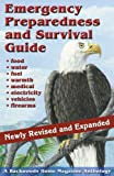 Emergency Preparedness and Survival Guide Picture