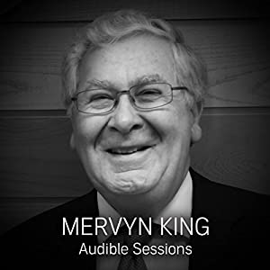 FREE: Audible Interview with Mervyn King Rede