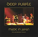 DEEP PURPLE - MADE IN JAPAN : 2CD REMASTERED