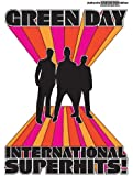 International Superhits by Green Day, Authentik Guitar Tab Editon