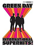 Green Day International Superhits] Authentic Guitar Tab Edition