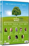 Who Do You Think You Are - Series 5 [DVD]
