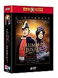 Image de La lumière des justes - L'intégrale 4 DVD