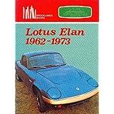 Lotus Elanby Clarke