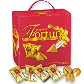 香港 フォーチュンクッキー1箱