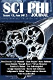 img - for Sci Phi Journal #3, January 2015: The Journal of Science Fiction and Philosophy (Volume 3) book / textbook / text book