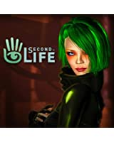 Second Life - Mac [Game Connect]