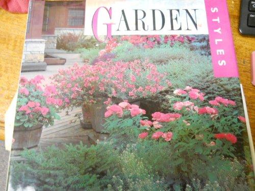 Title: Garden styles
