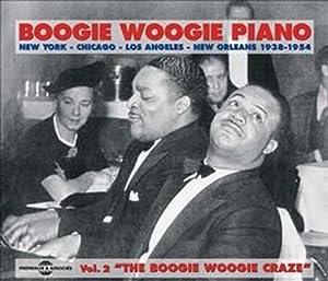 Boogie Woogie Piano /Vol. 2