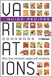 Variations - Fast Recipes