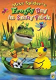 Froggy Day in Sunny Patch [DVD] [2006] [Region 1] [US Import] [NTSC]