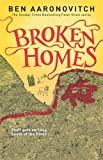 Broken Homes von Ben Aaronovitch