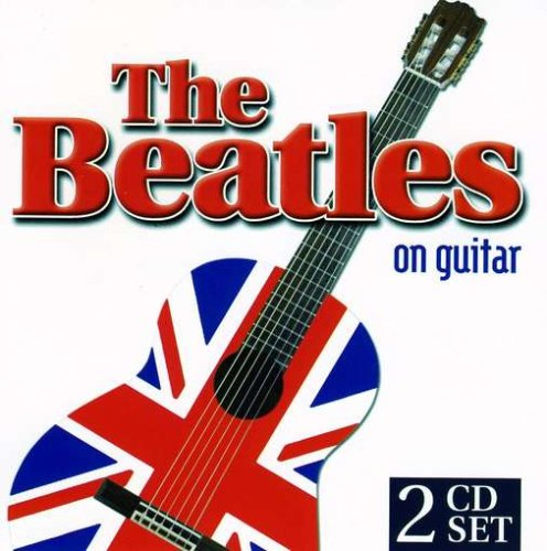 Beatles on Guitar by Beatles on Guitar