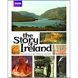 Story of Ireland
