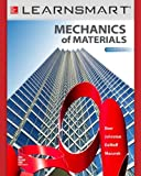 img - for LearnSmart Standalone Access Card for Beer and Johnston Mechanics of Materials 7e book / textbook / text book