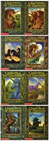 Unicorns of Balinor 8 Book Set