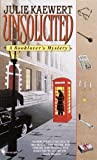 img - for Unsolicited: A Booklover's Mystery (Booklover's Mysteries) book / textbook / text book
