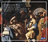 echange, troc Ries, Rheinische Kantorei, Max - Ferdinand Ries: Die Könige In Israel [Hybrid SACD]
