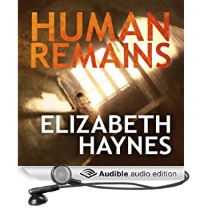 Human Remains (Unabridged)