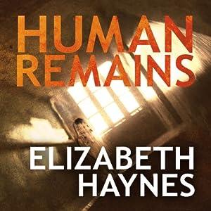 Human Remains | [Elizabeth Haynes]