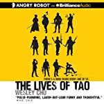 The Lives of Tao | Wesley Chu