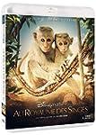 Au Royaume des Singes [Blu-ray]