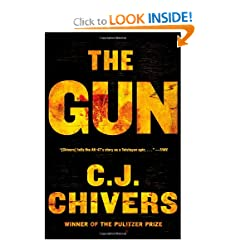 The Gun by C. J. Chivers