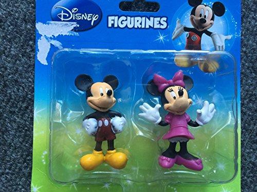 Disney Mickey Friends Mickey & Minnie Mouse - 1