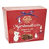 Truffettes de France Marshmallows Dipped in Milk Chocolate