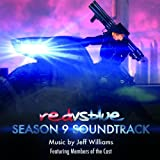 Red Vs. Blue Season 9 Soundtrack