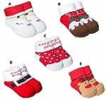 Baby Christmas Socks - Choose from 5...