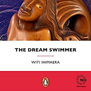 The Dream Swimmer Audiobook
