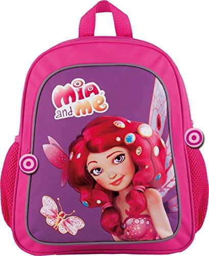Maxi & Mini–Zaino per la scuola e il tempo libero di Mia and Me