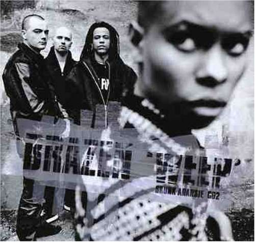 Skunk Anansie - Brazen (Weep) (CD2) - Zortam Music