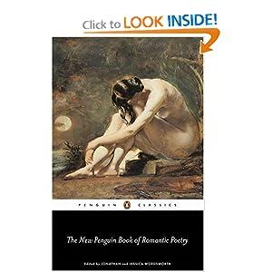 The Penguin Book of Romantic Poetry (Penguin Classics)