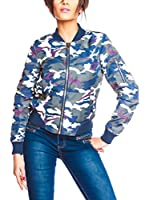 ZZ_Saint Germain Chaqueta Denise (Azul)