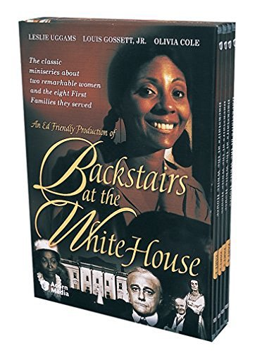 BACKSTAIRS AT THE WHITE HOUSE DVD (Backstairs At The White House compare prices)