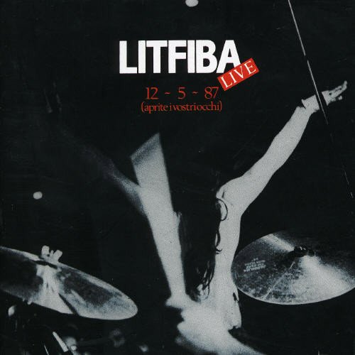 12-5-87 - Live