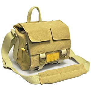 Opteka Excursion Series C500 Canvas Shoulder Bag