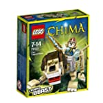 Lego Legends Of Chima - Les Animaux L...