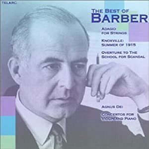 Best of Barber