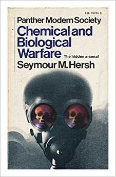 a description of chemical and biological warfare Various types of biological warfare (bw) have been practiced repeatedly throughout history this has included the use of biological agents (microbes and plants) as well as the biotoxins, including venoms, derived from them.