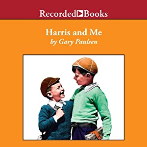 Harris and Me Audiobook