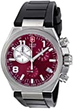 Victorinox Swiss Army Men's 241159 Burgundy Dial Chronograph Watch