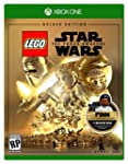LEGO Star Wars The Force Awakens Delu...