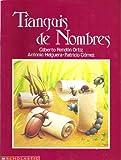 img - for Tianguis De Nombres book / textbook / text book